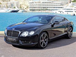 Bentley Continental GT II COUPE V8 507 CV MULLINER - MONACO Occasion