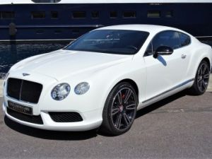 Bentley Continental GT II COUPE V8 507 CV MULLINER - MONACO Leasing
