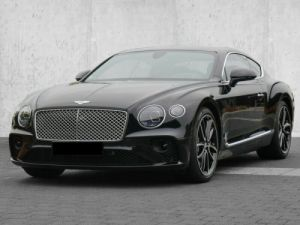 Bentley Continental GT MULLINER 6.0 W12 635 CH Nv modèle Occasion