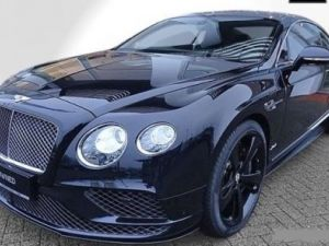 Bentley Continental GT Speed Occasion