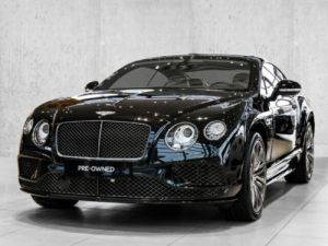Bentley Continental GT Speed V12 6.0   Occasion