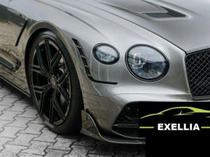 Bentley Continental GT V12 PACK EXCLUSIVE KEYVANI  Occasion