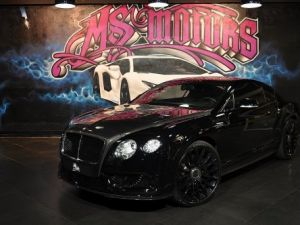 Bentley Continental GT V8 4.0 507 MANSORY Occasion