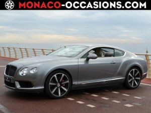 Bentley Continental GT V8 4.0 S Occasion