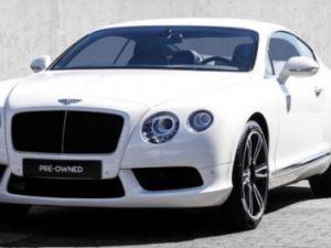 Bentley Continental GT V8 Pack Mulliner Occasion