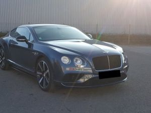Bentley Continental GT V8 S 4.0 MULLINER 528ch Occasion