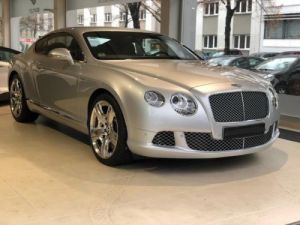 Bentley Continental GT W 12 Occasion
