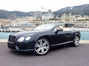 Bentley Continental GTC GTC II V8 CABRIOLET 507 CV Occasion