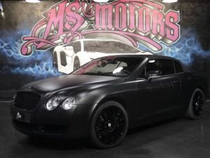 Bentley Continental GTC V12  Occasion