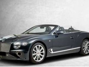 Bentley Continental GTC V12 1st EDITION Occasion