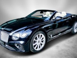 Bentley Continental GTC V8 Occasion