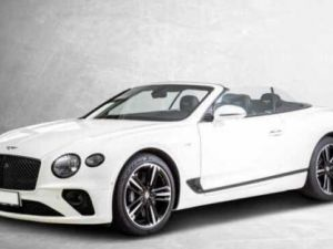 Bentley Continental GTC V8#New Continental Occasion