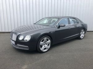 Bentley Flying Spur 6.0 W12 MULLINER BA Occasion