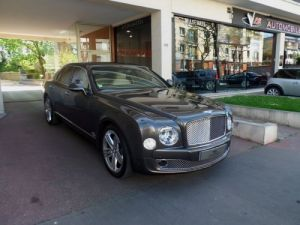 Bentley Mulsanne II 6.75 V8 512 Occasion