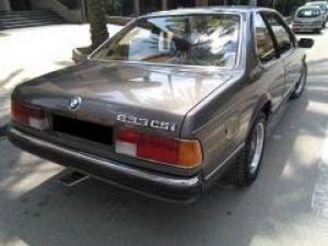 BMW 600 633 CSI Occasion