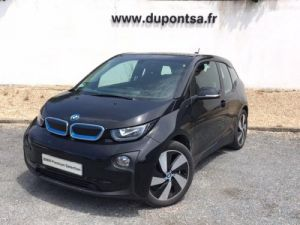 BMW i3 170ch 60Ah REx Black Edition Lodge Occasion