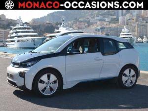 BMW i3 170ch 94Ah +EDITION Atelier Occasion