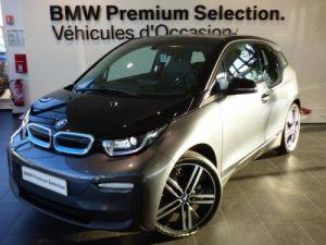 BMW i3 170ch 94Ah REx iLife Loft Occasion