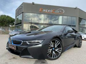BMW i8 Occasion
