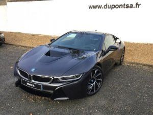 BMW i8 362ch Occasion