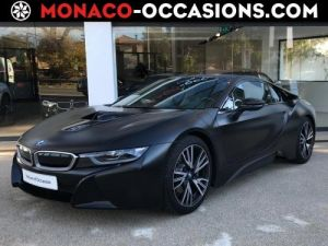 BMW i8 362ch Protonic Frozen Edition Occasion