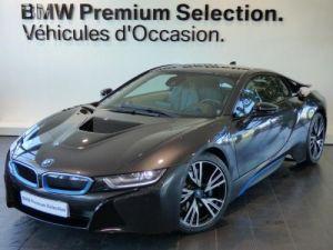 BMW i8 362ch Pure Impulse Occasion