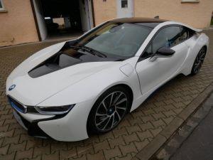 BMW i8 BMW i8 HUD, SURROUND VIEW, HARMAN/KARDON Occasion