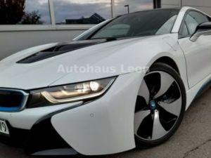 BMW i8 Caméra 360° / Affichage Tête haute / Phare LED / GPS / Garantie 12 mois Occasion