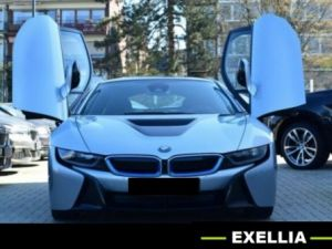 BMW i8 COUPE  Occasion