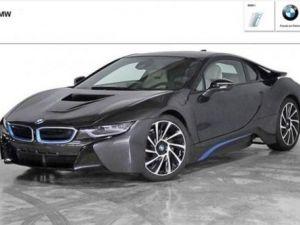 BMW i8 Impulse Pure 362cv Hybride Occasion