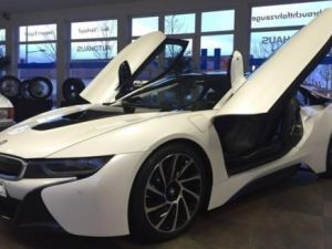 BMW i8 Pure Impulse Hybride 362cv Occasion