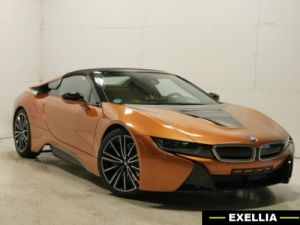 BMW i8 ROADSTER FROZEN GREY Occasion