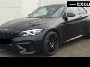 BMW M2 3.0 DKG7 COMPETITIOIN 411 Occasion