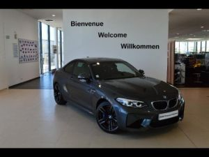 BMW M2 370ch M DKG Neuf