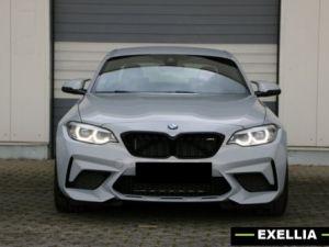 BMW M2 COMPÉTITION Occasion