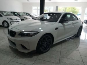BMW M2 Coupe 370CH Occasion