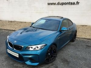 BMW M2 Coupe  370ch M DKG Occasion