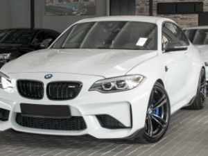 BMW M2 Coupe AC SCHNITZER 420 ch Occasion