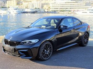 BMW M2 COUPE COMPETITION DKG  411 CV - MONACO Occasion
