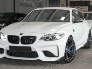 BMW M2 Coupe I (F87) 370ch Occasion