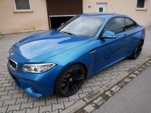 BMW M2 (F87) Occasion