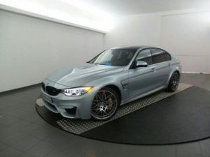 BMW M3 3.0 450ch Pack Competition M DKG Occasion