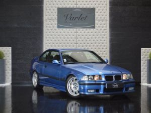 BMW M3 3.2 321CH COUPE BV6 Occasion