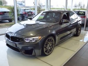 BMW M3 450ch Pack Competition M DKG Occasion