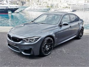 BMW M3 BMW M3 TYPE F80 BERLINE PACK COMPETITION M 450 CV - MONACO Leasing