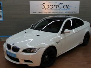 BMW M3 BMW M3 V8 COUPE E92