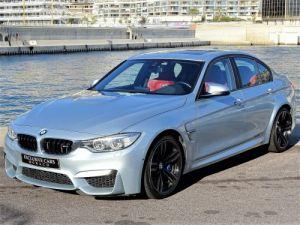 BMW M3 DKG 431 CV - MONACO Vendu