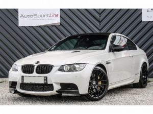 BMW M3 E92 COMPETITION V8 Occasion