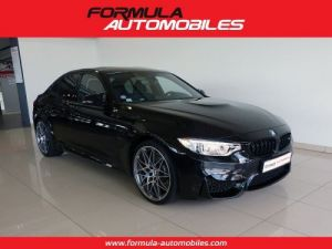BMW M3 F80 3.0 450CH PACK COMPETITION M DKG Occasion