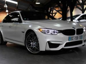 BMW M3 F80  450CH PACK COMPETITION M DKG Occasion